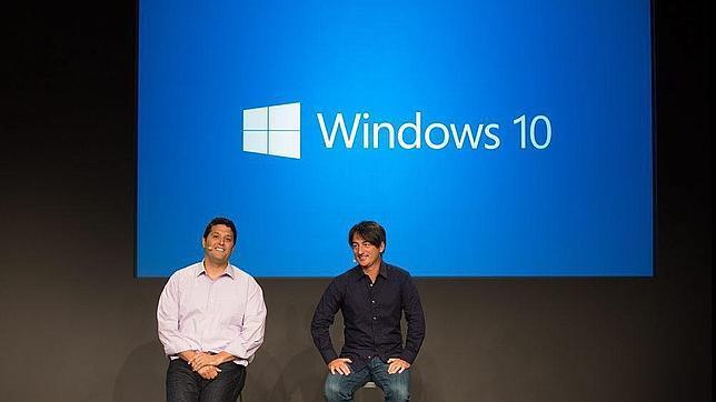 Cómo descargar la versión técnica de Windows 10