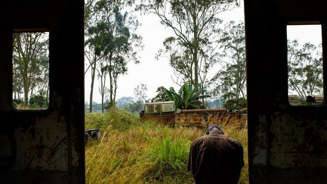 Fotografía tomada en Mbanza Ngungu, Congo