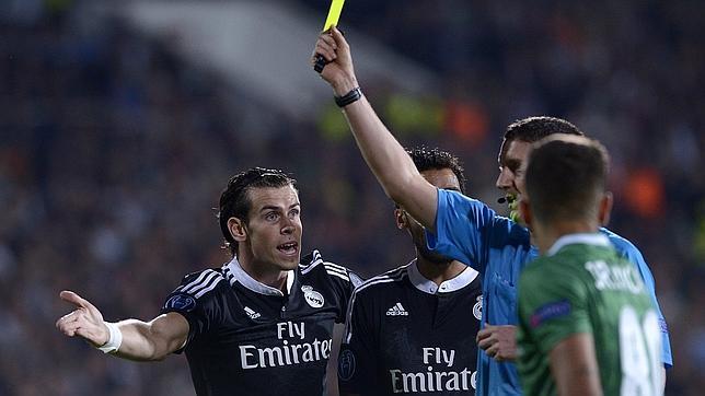 Cuatro claves del flojo inicio de temporada de Bale