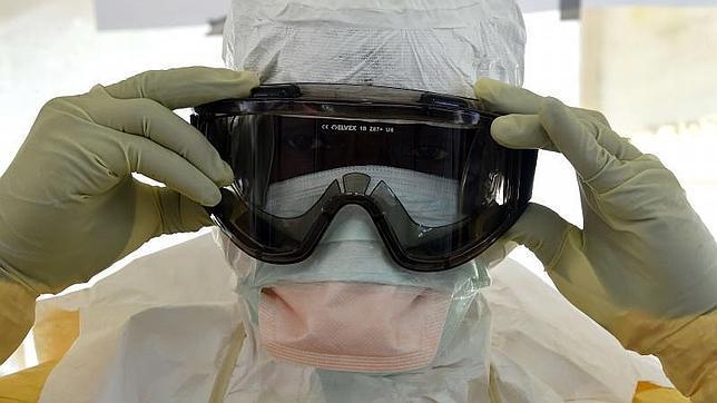 La OMS eleva hasta las 3.338 las muertes por el brote de ébola en África Occidental