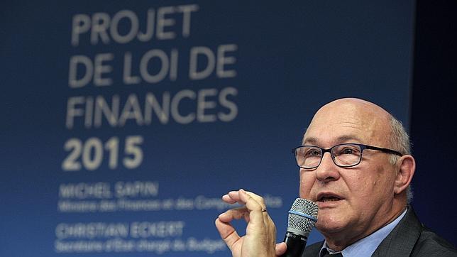 El Gobierno francés incumple los objetivos de Bruselas pese a los recortes
