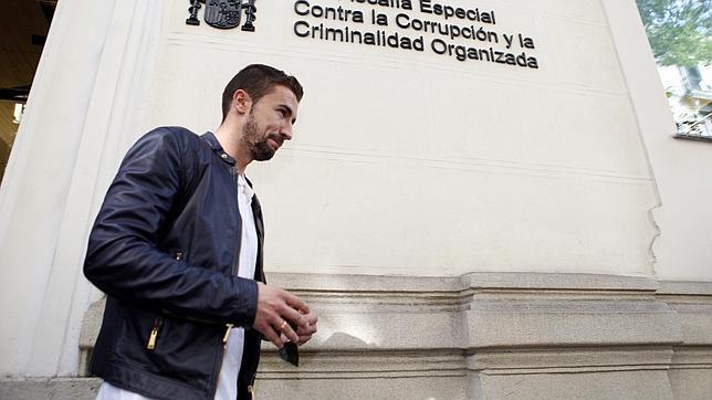 Agapito y Gabi declaran ante la Fiscalía Anticorrupción