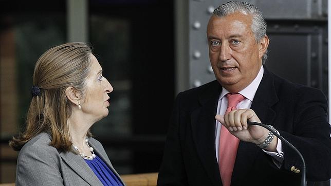 Gómez-Pomar, nuevo número dos de Pastor en sustitución del ahora ministro de Justicia