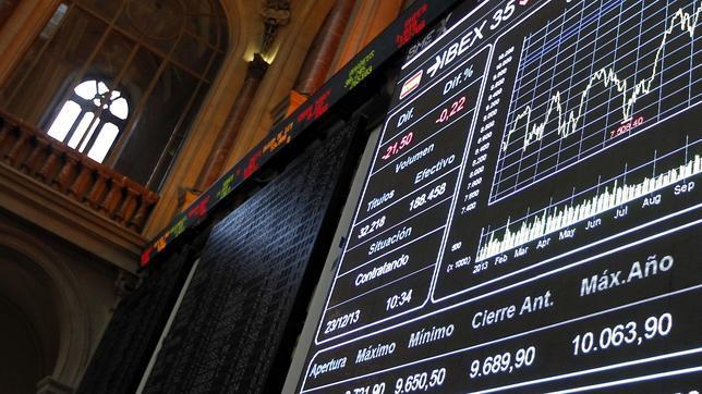 España emite 2.966 millones a cinco y diez años con el interés en mínimos