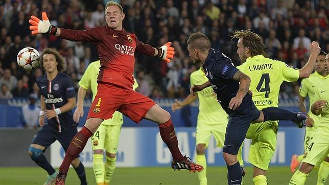 Dudas que dejó el Barcelona en su primer partido serio