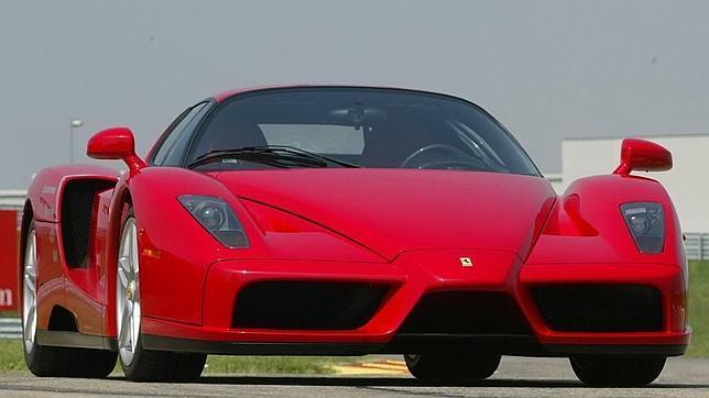 Top Motor: Estos son los coches de los futbolistas