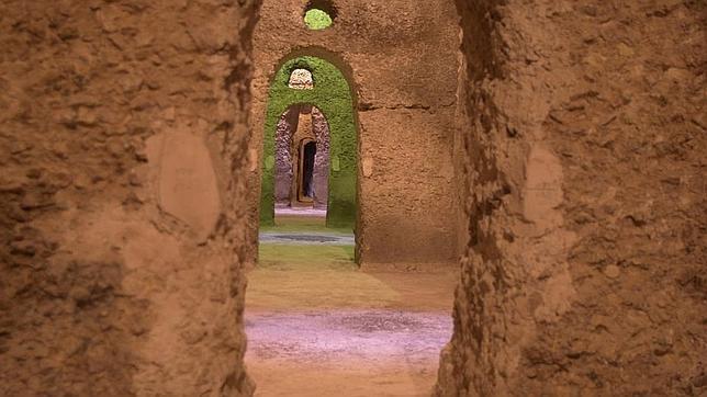 Cisternas romanas del cementerio de Monturque