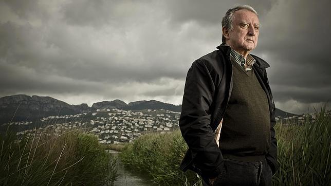 El escritor Rafael Chirbes, premio Nacional de Narrativa 2014