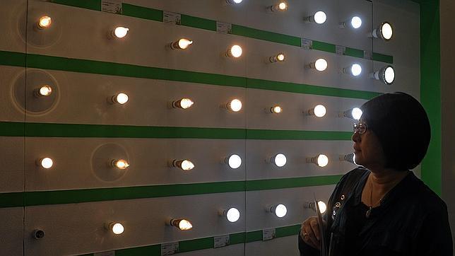 Los las de de bombillas bajo consumoNobel inventores LED f6ygYbv7