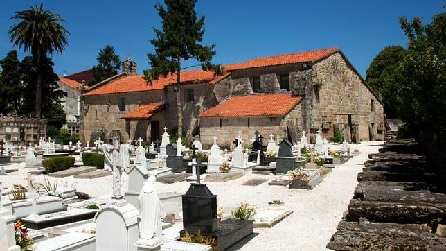 Los mejores y más bellos cementerios de España
