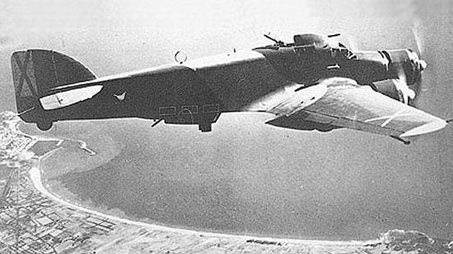 Once aviones de combate que marcaron una época en España