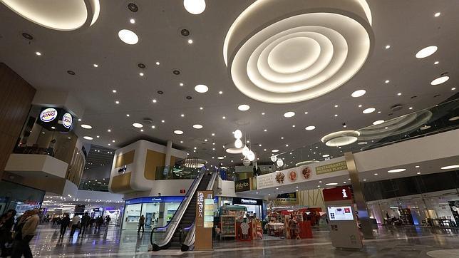 fnac abrir en diciembre una tienda en valladolid ForAutobus Rio Shopping Valladolid
