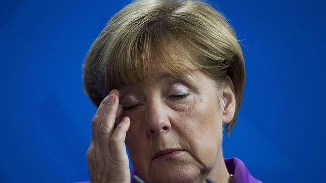 El principio del fin de la era Schäuble puede haber comenzado