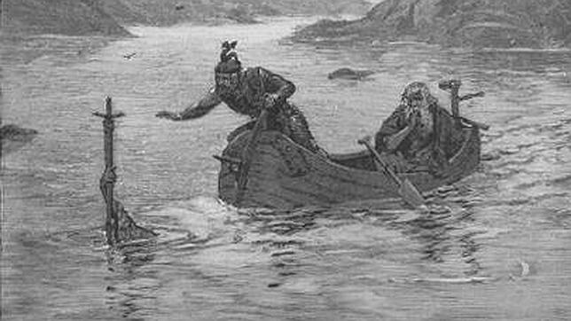 Excálibur: mil años, mil leyendas