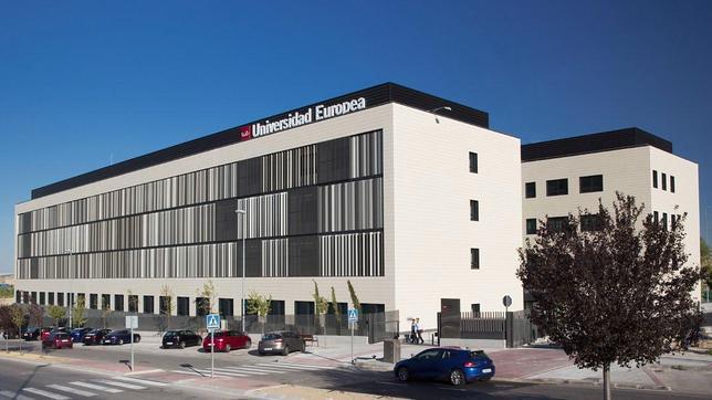 La Universidad Europea abre en Alcobendas