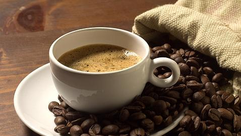 Higado cafe graso con