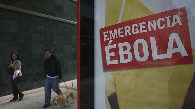 El ébola se convierte en el nuevo «cebo» de los hackers