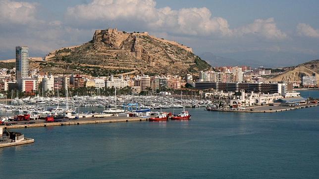 Cinco leyendas urbanas de Alicante