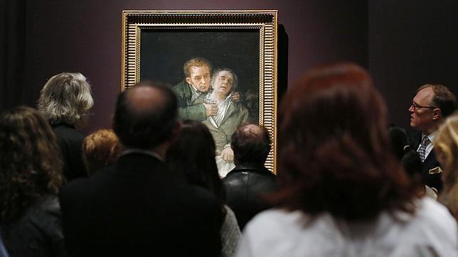 Goya se come el mundo