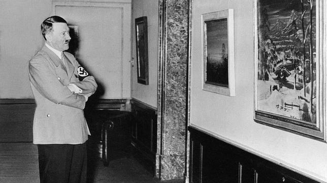 Nuevos estudios afirman que Hitler era adicto a la metanfetamina