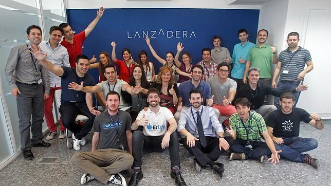 Eslife fue uno de los proyectos seleccionados en la primera edición de Lanzadera