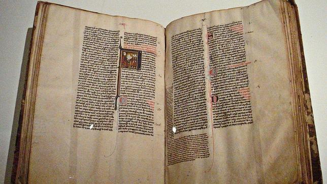 Tratado de Medicina de Al-Razi, traducido por Gerardo de Cremona