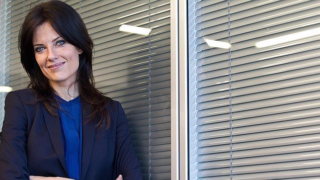 Cristina Seguí, en una imagen de archivo