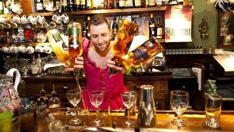 Y el mejor bar del mundo es...