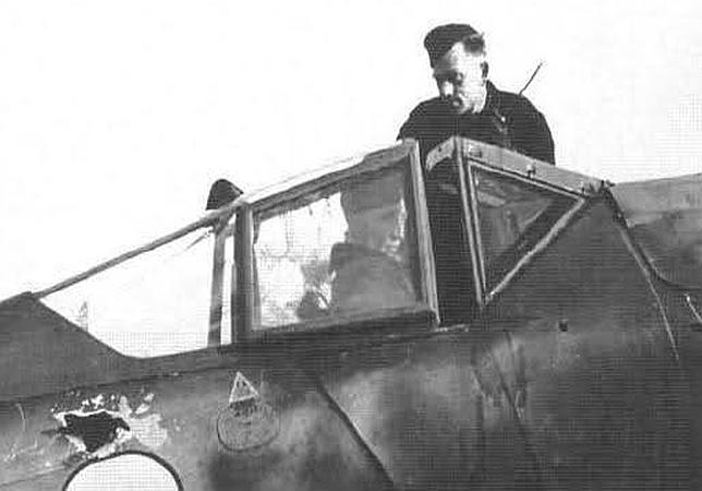 «Sturmgruppen», los grupos de asalto de la «Luftwaffe»