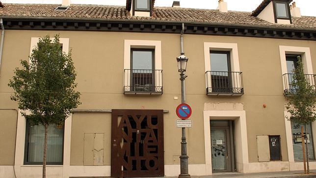 El ayuntamiento de aranjuez obligado a derribar una obra for Juzgados de aranjuez