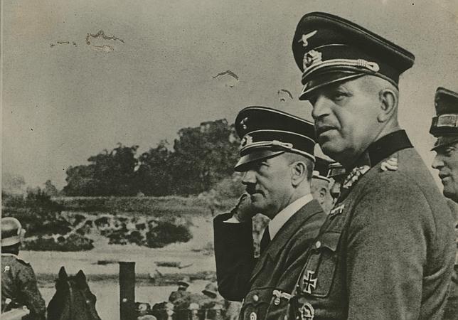 En la Segunda Guerra mundial esta droga permitía a los soldados mantenerse despiertos 48 horas seguidas