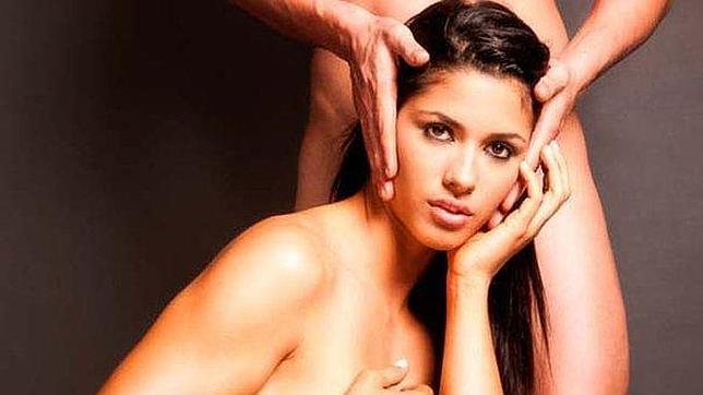 Miss Venezuela 2014 Posó Desnuda Antes De Empezar Su Reinado