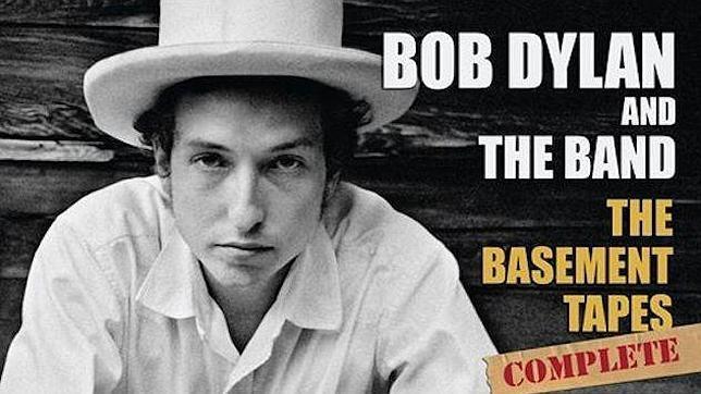 Portada del nuevo lanzamiento de Bob Dylan