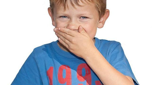 Cómo corregir a un hijo que dice palabrotas