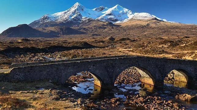 Así son los caminos de la Escocia más natural y bella