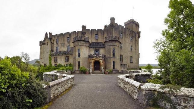 Castillo de Duvengan