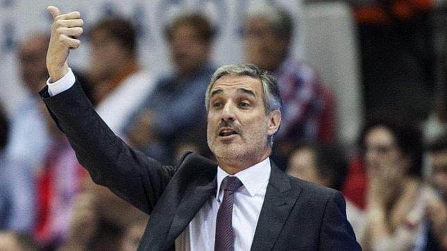 Fallece José Luis Abós, exentrenador del CAI Zaragoza