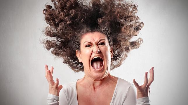 Inteligencia emocional - ¿Estás de mal humor? Plántale cara y no dejes que arruine tu día