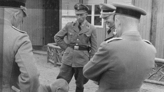 Estados Unidos pagó millones de dólares a varios criminales de guerra nazis a través de la Seguridad Social
