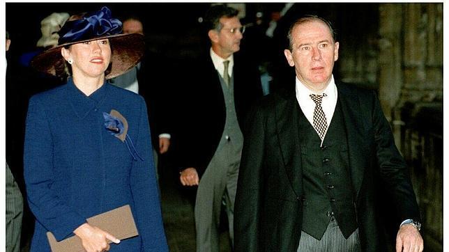 María José Portela y Gela Alarcó, el alivio de ser primeras esposas