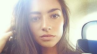 As� es Roc�o, la explosiva hija de Maril� Montero