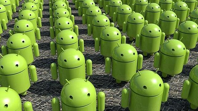 Cómo transferir datos del iPhone a un móvil con Android