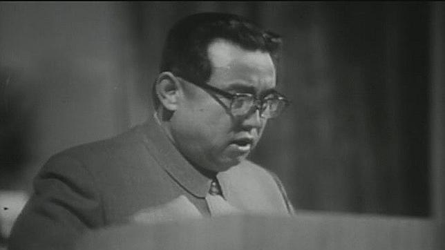 El abuelo de Kim Jong-un, un «presidente eterno» que quería vivir 100 años a base de transfusiones