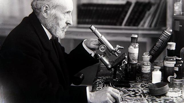 Santiago Ramón y Cajal: Genialidades, caprichos y ocurrencias de un Nobel