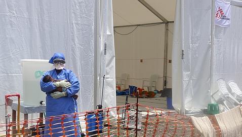 La vida después de superar el ébola