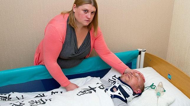 El estafador británico que fingió ser un cuadripléjico en coma durante dos años