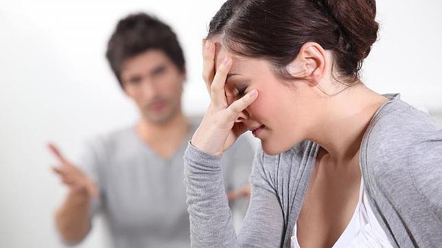 Las discusiones de pareja alteran el matabolismo de las grasas