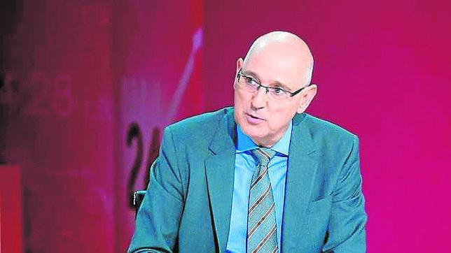 Álvarez Gundín se perfila como nuevo director de informativos de RTVE
