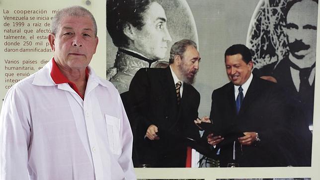 La dictadura cubana y su diplomacia de las batas blancas