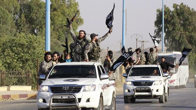 ¿Por qué los yihadistas del Estado Islámico son los terroristas má..